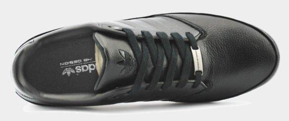 Adidas Porsche Design Sport S3 черные